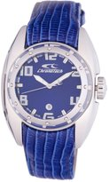 Chronotech Women's CT.7704BS/18M Silver Stainless steel Band watch.