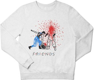 Love Your Mom Limited Edition Friends Sweatshirt
