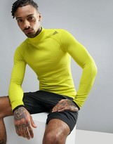 adidas Training Fit Climaheat Gym Long Sleeve Top