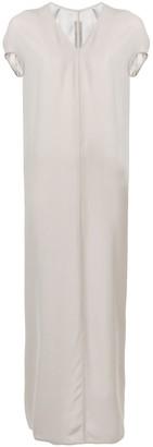 Rick Owens long T-shirt dress