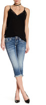 Vigoss New York Capri Jean