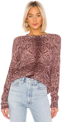 360 Cashmere 360CASHMERE Khloe Sweater