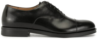 Giorgio Armani GA Man laced shoes