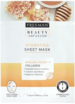Freeman Hydrating Manuka Honey & Collagen Sheet Mask