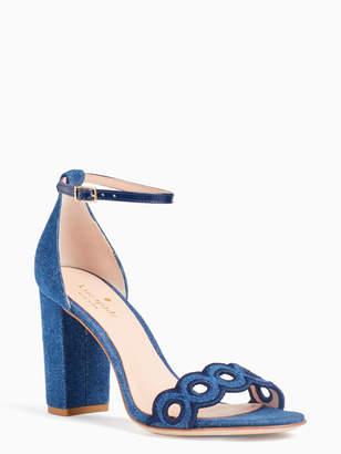 Kate Spade orson heels