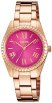 Lorus LADIES Women's watches RG230KX9