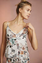 Lacausa Dusk Floral Sleep Top