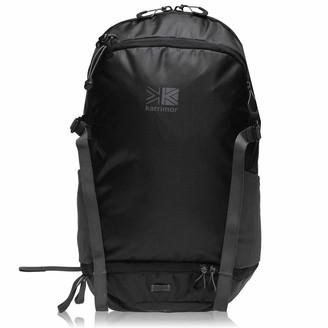 Karrimor Unisex Dorango AS 30+5 Rucksack Back Pack Zip Mesh Ventilation Black One Size