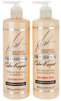 Nick Chavez Color Keeper Shampoo andConditioner