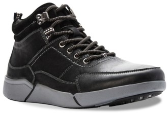 Propet Lane High-Top Sneaker