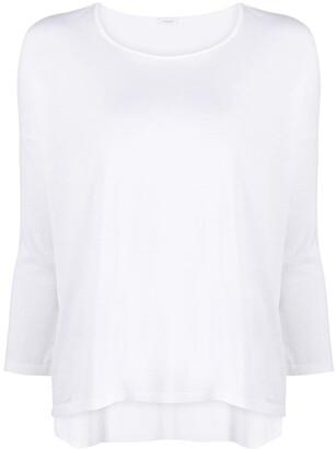 Malo long-sleeve T-shirt