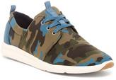 Toms Camo Print Sneaker