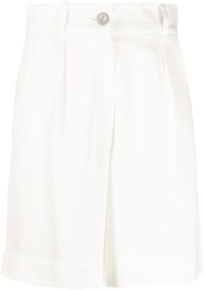 IRO Flared Style Shorts