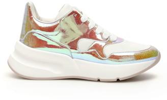 Alexander McQueen Runner Oversize Sneakers