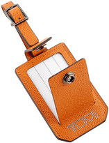 Tumi Camden Luggage Tag - Burnt Orange