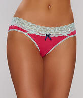 Honeydew Intimates Ahna Hipster Panty - Women's