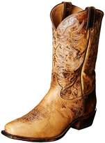Tony Lama Men's Soft Track-7978 Western Boot