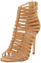 Lipsy Caged Heeled Sandals