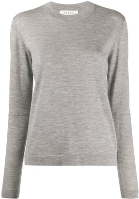 Falke Cashmere Long-Sleeve Jumper