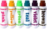 Do-A-Dot 6 Pack Brilliant Markers (6 Pack)