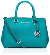 MICHAEL Michael Kors Satchel - Small Sutton