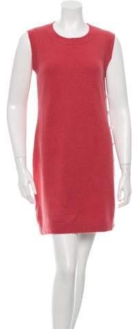 Chanel Paris-Dallas Sweater Dress w/ Tags