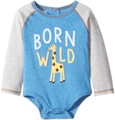 Mud Pie Born Wild Crawler Boy's Jumpsuit & Rompers One Piece