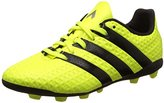 adidas Boys Ace 16.4 Fxg Football Boots,35 1/2 EU