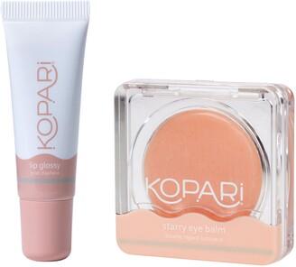 Kopari Day to Night Lip & Eye Duo