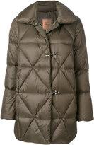 Fay padded coat