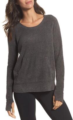 Barefoot Dreams Cozychic Lite® Pullover