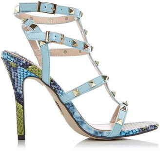 Moda In Pelle Yara High Occasion Sandals