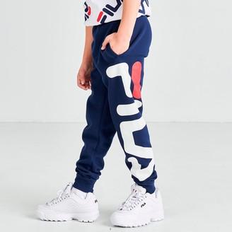 Fila Boys' Tyrone Jogger Pants