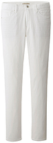 Uniqlo Men Miracle Air Stretch Skinny Fit Tapered Jeans