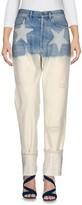 Faith Connexion Denim pants - Item 42581641