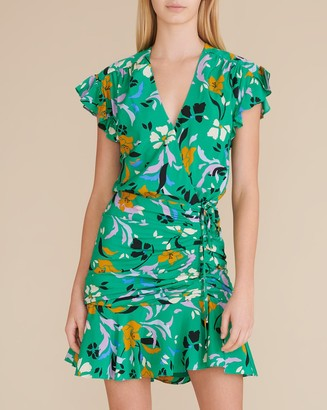 Veronica Beard Marla Dress