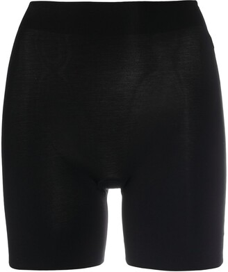 Wolford Contour Forming Shorts