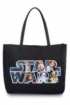 Loungefly Star-Wars Logo Tote