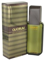 Antonio Puig Quorum By Puig For Men. Eau De Toilette Spray 3.4 Ounces