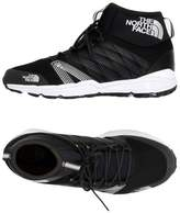 The North Face High-tops & sneakers