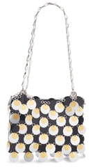 Paco Rabanne Sparkle Iconic 1969 Shoulder Bag