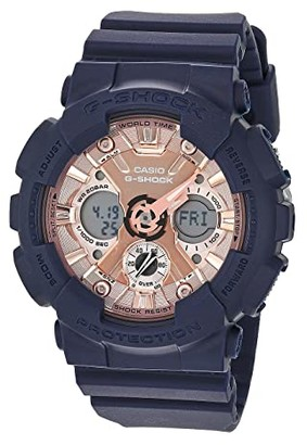 G-Shock GMAS120MF-2A2 (Blue) Watches