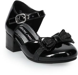 Rachel Lil Valentina Toddler Girls' Mary Jane Shoes