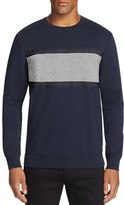 Antony Morato Color Block Stripe Sweatshirt