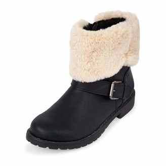 Children's Place The Girls' Booties Fashion Boot