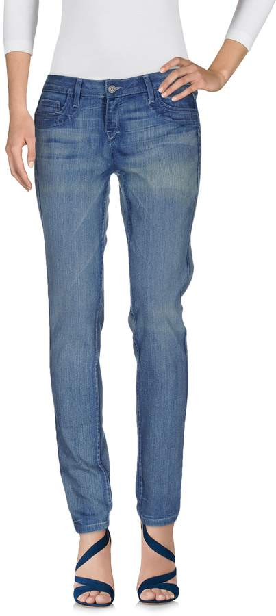 Bleu Lab BLEULAB Denim pants - Item 42535726