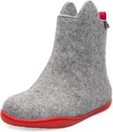 Camper Wabi Boot
