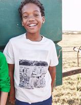 Boden Photographic Sheep T-shirt