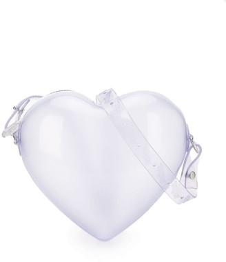 Mini Melissa Heart Shoulder Bag