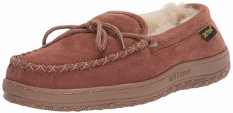 Old Friend Women's Moccasin Slipper